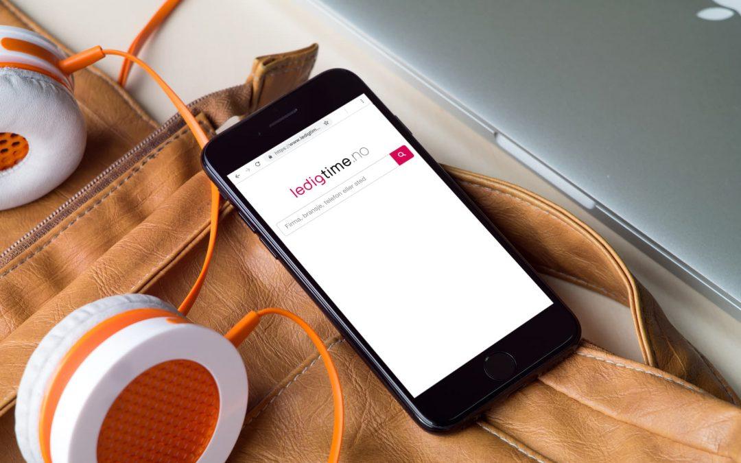 Online timebestilling – veien til nye kunder