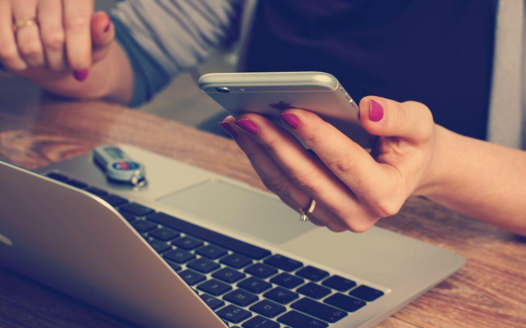 Digitaliser din salong!