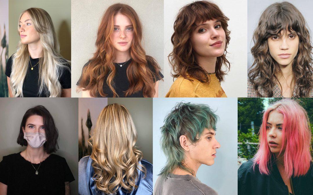 Nytt år – nytt hår.