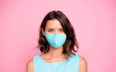 Tips for å unngå hudproblemer ved bruk av munnbind